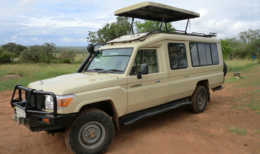 Safari Land Cruiser Hire In Uganda Self Drive In Uganda